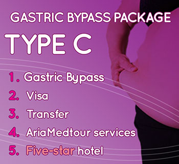 bypass package type C