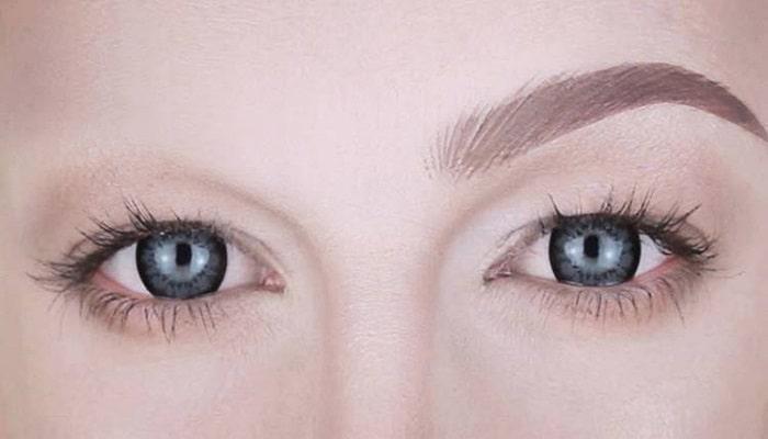 eyebrow transplant in iran