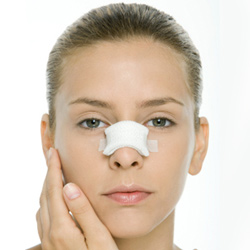 nose splint