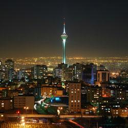 Why Iran