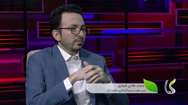 Medcal tourism status in Iran