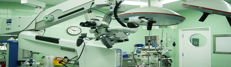 Pars Hospital medical facilities