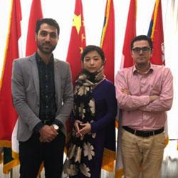 Iran health tourism conference