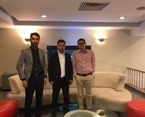 health tourism conference iran tehran