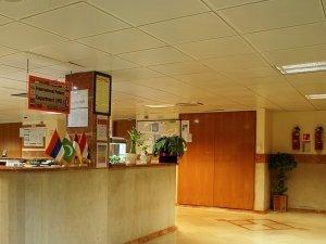 international patient department in iran's hospitals