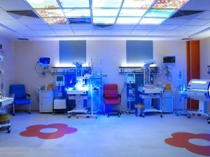medical facilities in iran's hospitals