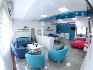 hospital rooms in hotel hospital in iran