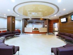 best iran hospitals tehran
