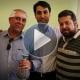 hair transplant testimonial video Iran