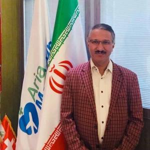Mojtaba Hashemzade