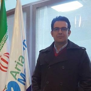 Amir Hossein Sarbazi