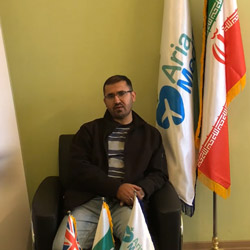 ivf testimonial Pakistani-Australian case in Iran