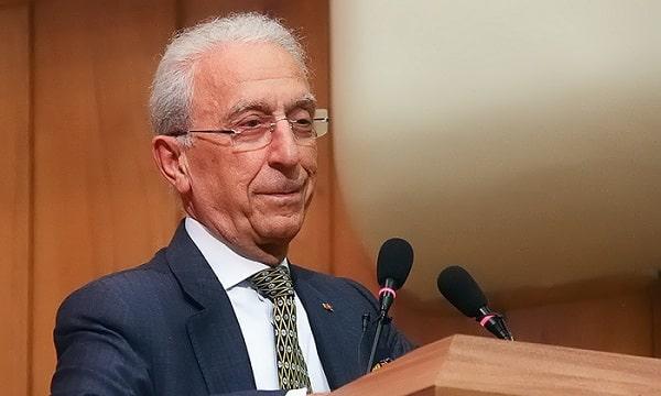 Professor Majid Samii