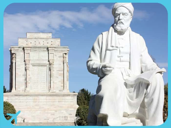 Tomb of Ferdowsi, ,Mashhad