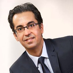 Dr Bakhshaee, ENT specialist Mashhad