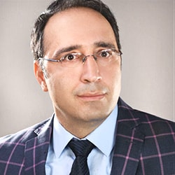 Dr Ramezani Avval, plastic surgeon in Mashhad
