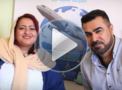 medical tourism testimonial video