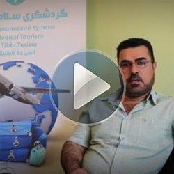 gastric sleeve testimonial Iran
