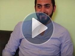 male nose job in Iran: testimonial