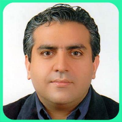 Dr Ehsan Khadivi Mashhad