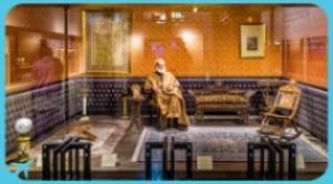 Mashhad Hossein Malek House