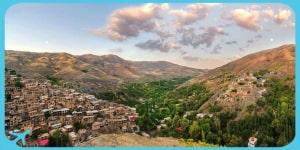 Kang Village Mashhad