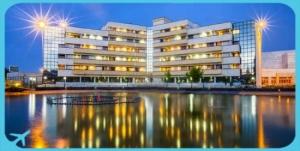 Mashhad Pars Hotel