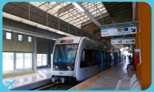Mashhad-Subway