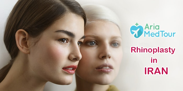 Rhinoplasty in Iran
