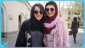 Iranian Women Dress Code