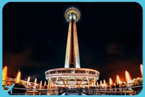 Tehran's 2nd famous landmark
