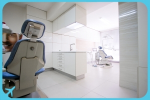Dentistry in Tehran