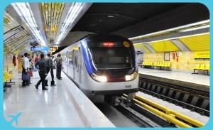 Tehran Public Transportation