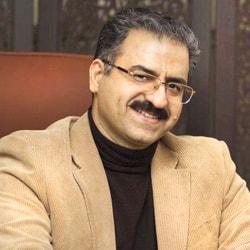 dr alireza mofrad