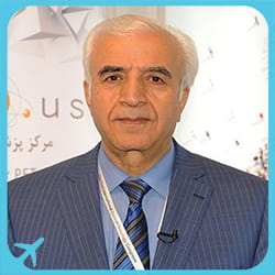 dr khorsandi ashtiani iranian surgeon