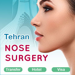 Nose Job Package iran