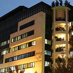 Tehran hospitals - Atieh hospital