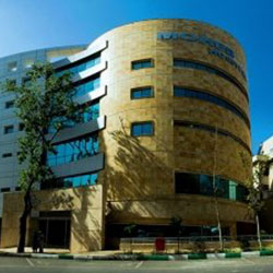 Moheb Mehr Hotel Hospital in Iran Tehran
