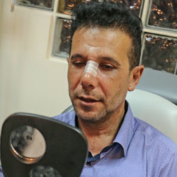 The curious case of an Iraqi doctor
