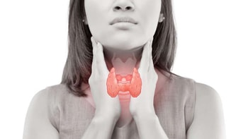 Thyroid cancer treatment in Iran