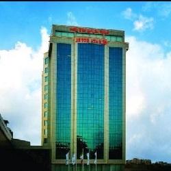 kaya laleh park hotel