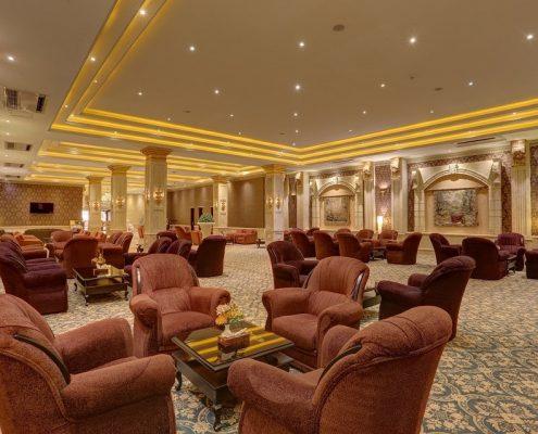 tehran grand hotel 2