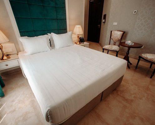 wisteria grand hotel of Tehran