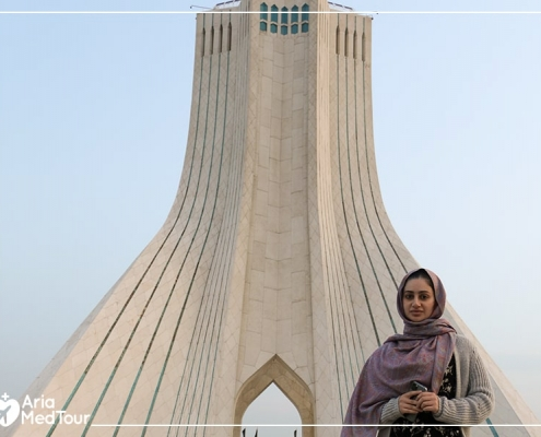 Tourism and surgery in Iran with AriaMedTour