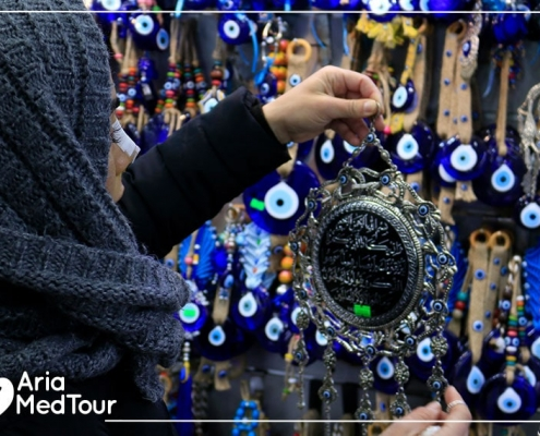 Treatment and tourism in Iran with AriaMedTour