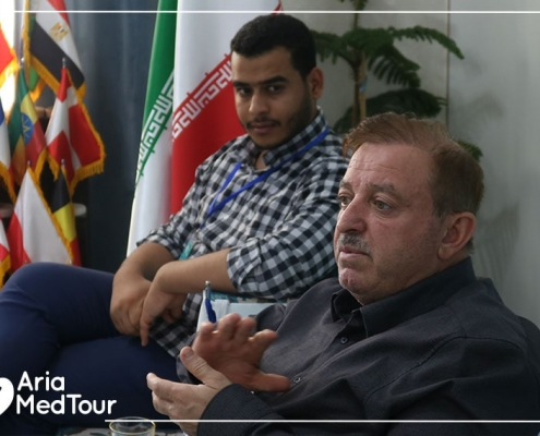 tourism and treatment in Iran with AriaMedTour