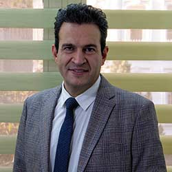 Dr. Shapour Azizi plastic surgeon in Iran