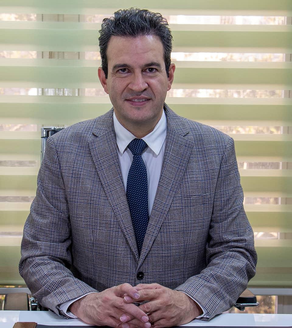 Dr. Shapour Azizi Plastic surgeon in iran