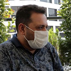 Surgery in Iran during Covid-19 pandemic