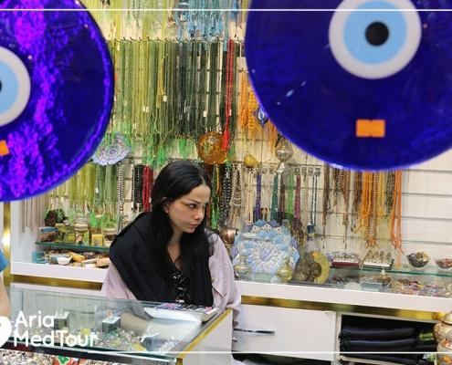 dermal filler removal and facelift in Iran